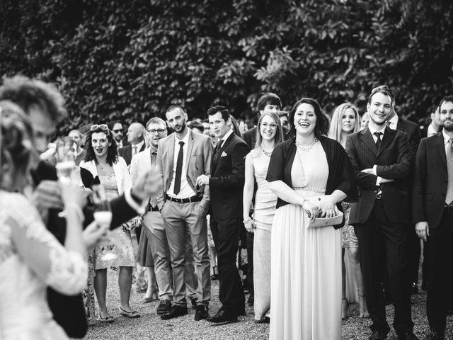 Il matrimonio di Tobia e Carolina a Piacenza, Piacenza 61