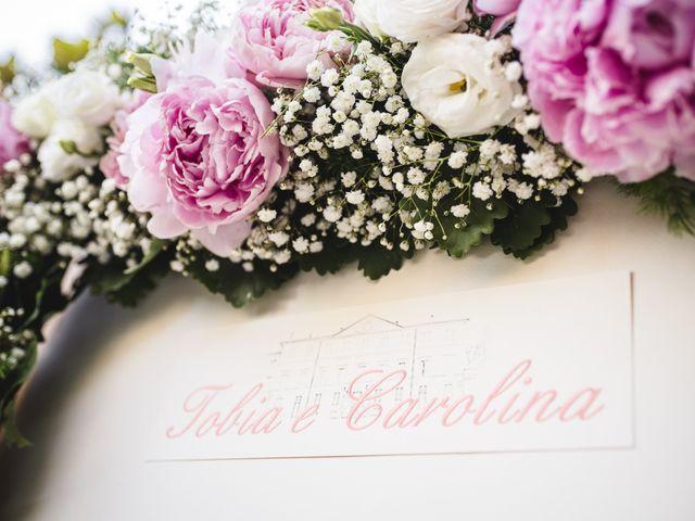 Il matrimonio di Tobia e Carolina a Piacenza, Piacenza 65