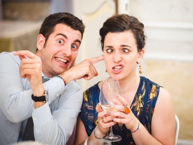 Il matrimonio di Tobia e Carolina a Piacenza, Piacenza 75