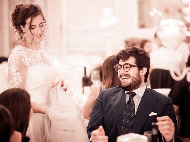 Il matrimonio di Tobia e Carolina a Piacenza, Piacenza 77