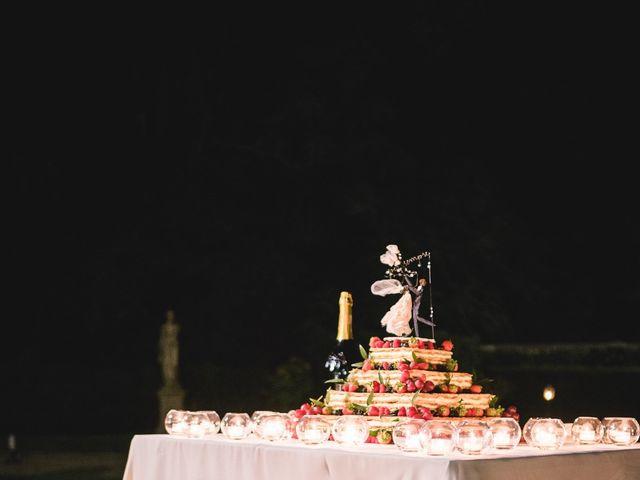 Il matrimonio di Tobia e Carolina a Piacenza, Piacenza 82