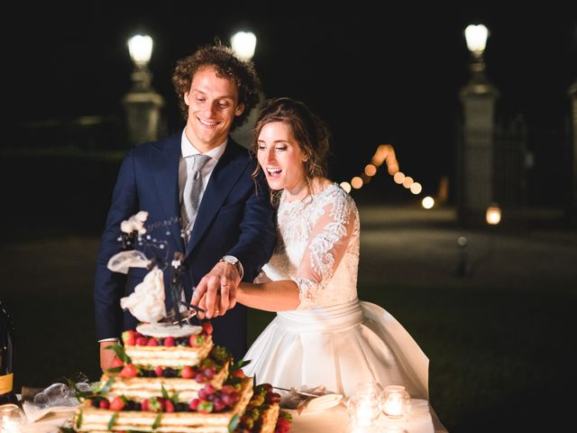 Il matrimonio di Tobia e Carolina a Piacenza, Piacenza 84