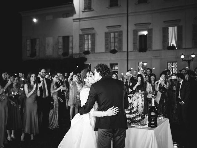 Il matrimonio di Tobia e Carolina a Piacenza, Piacenza 85