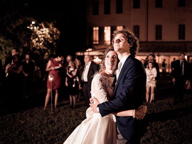 Il matrimonio di Tobia e Carolina a Piacenza, Piacenza 92