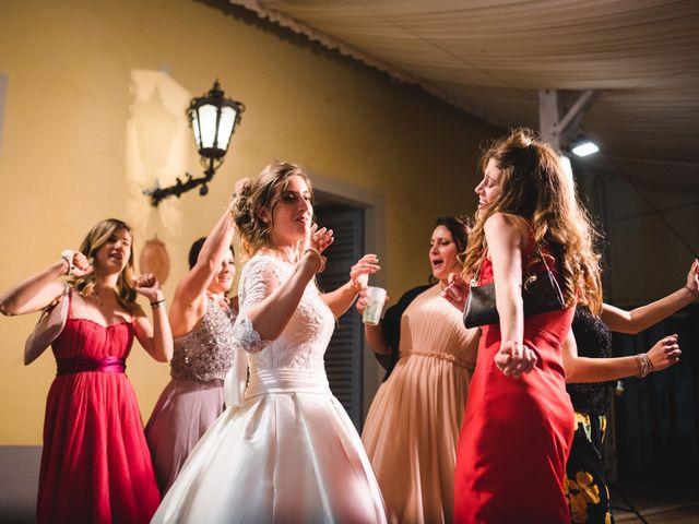 Il matrimonio di Tobia e Carolina a Piacenza, Piacenza 104