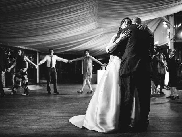 Il matrimonio di Tobia e Carolina a Piacenza, Piacenza 105