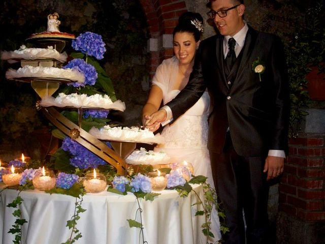 Il matrimonio di Simone e Chiara a Massa, Massa Carrara 1