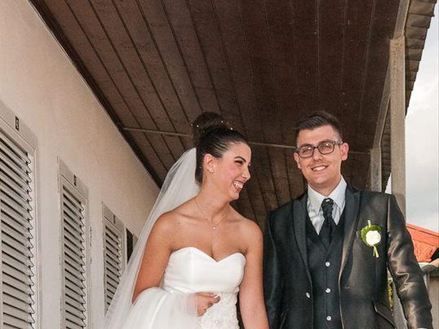 Il matrimonio di Simone e Chiara a Massa, Massa Carrara 4