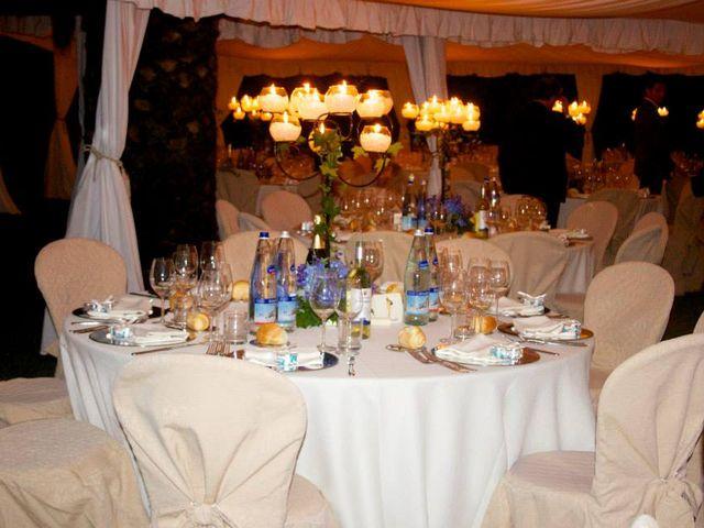 Il matrimonio di Simone e Chiara a Massa, Massa Carrara 11