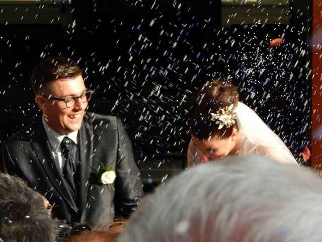 Il matrimonio di Simone e Chiara a Massa, Massa Carrara 12