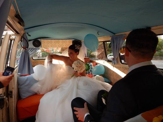 Il matrimonio di Simone e Chiara a Massa, Massa Carrara 14