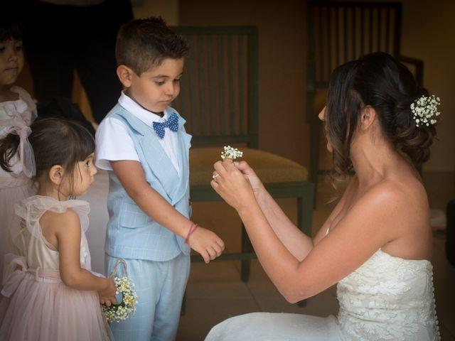 Il matrimonio di Dan e Doriana a Monopoli, Bari 5