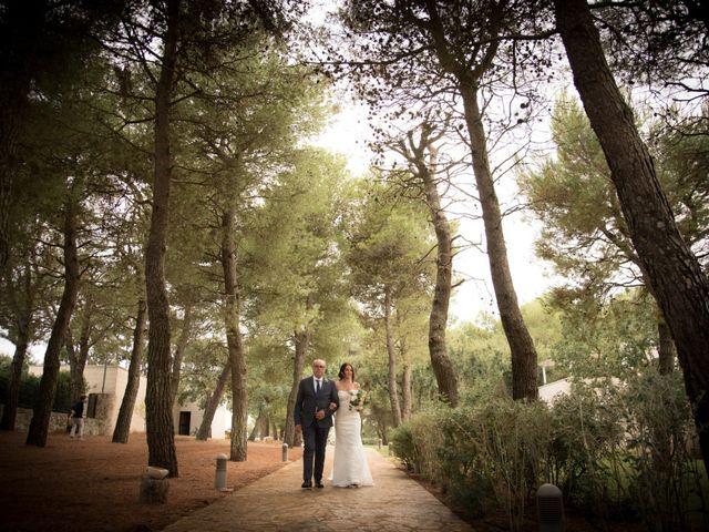 Il matrimonio di Dan e Doriana a Monopoli, Bari 10