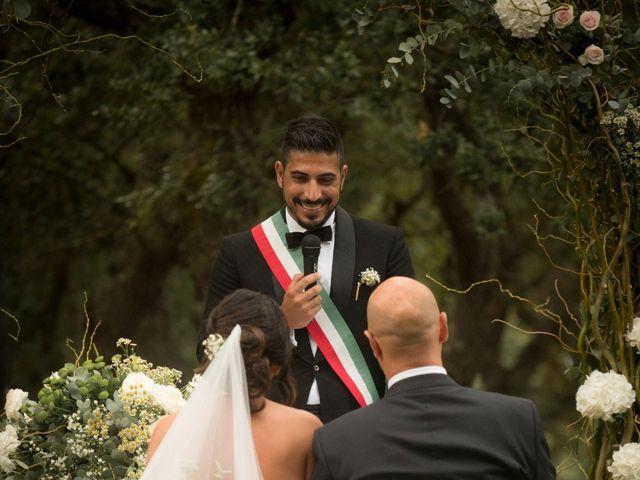 Il matrimonio di Dan e Doriana a Monopoli, Bari 14