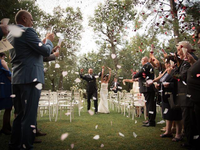 Il matrimonio di Dan e Doriana a Monopoli, Bari 16
