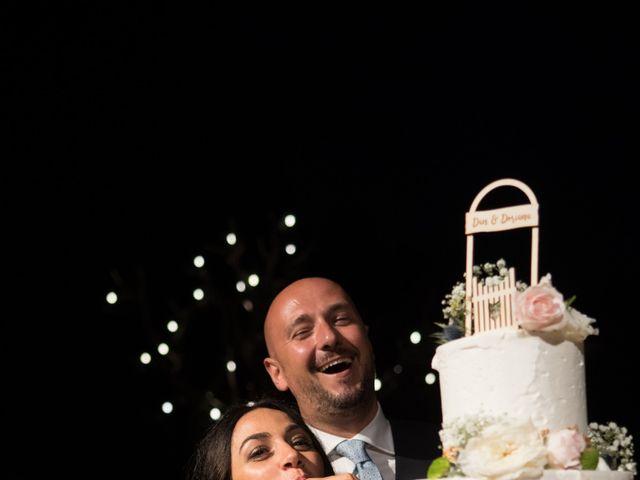 Il matrimonio di Dan e Doriana a Monopoli, Bari 23
