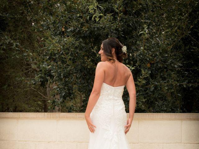 Il matrimonio di Dan e Doriana a Monopoli, Bari 8
