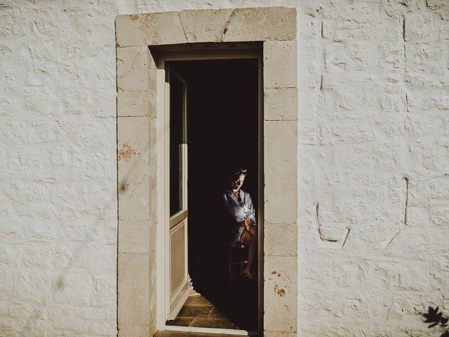 Il matrimonio di Renè e Antonella a Mola di Bari, Bari 4