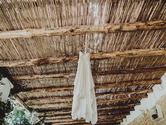 Il matrimonio di Renè e Antonella a Mola di Bari, Bari 5