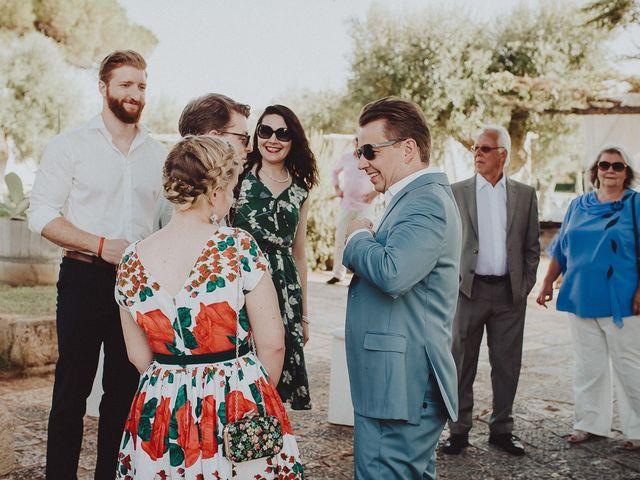 Il matrimonio di Renè e Antonella a Mola di Bari, Bari 13