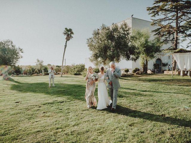 Il matrimonio di Renè e Antonella a Mola di Bari, Bari 27