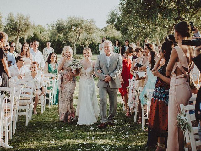 Il matrimonio di Renè e Antonella a Mola di Bari, Bari 29