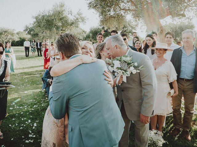 Il matrimonio di Renè e Antonella a Mola di Bari, Bari 30