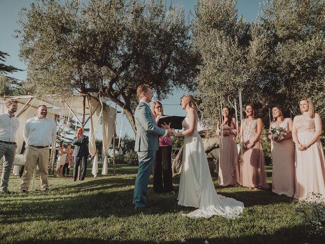 Il matrimonio di Renè e Antonella a Mola di Bari, Bari 32