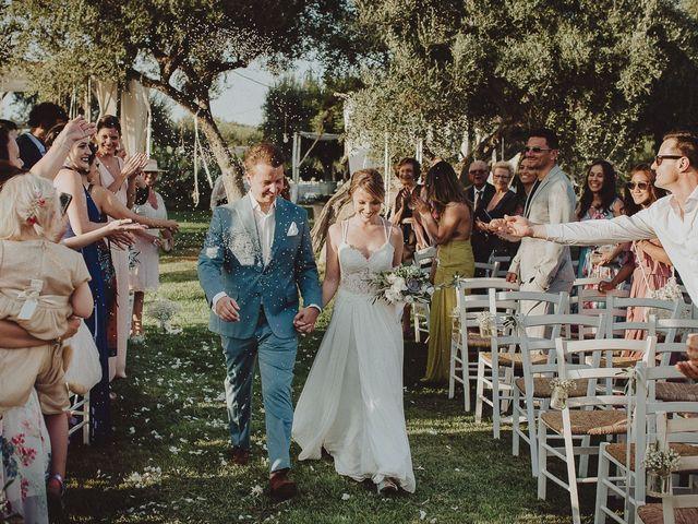 Il matrimonio di Renè e Antonella a Mola di Bari, Bari 35