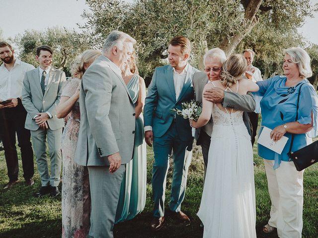 Il matrimonio di Renè e Antonella a Mola di Bari, Bari 39