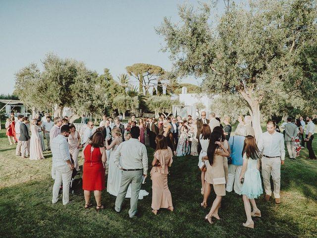 Il matrimonio di Renè e Antonella a Mola di Bari, Bari 42