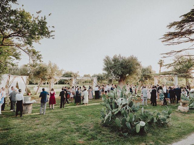 Il matrimonio di Renè e Antonella a Mola di Bari, Bari 44