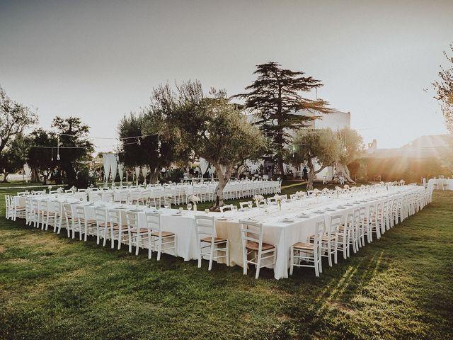 Il matrimonio di Renè e Antonella a Mola di Bari, Bari 46