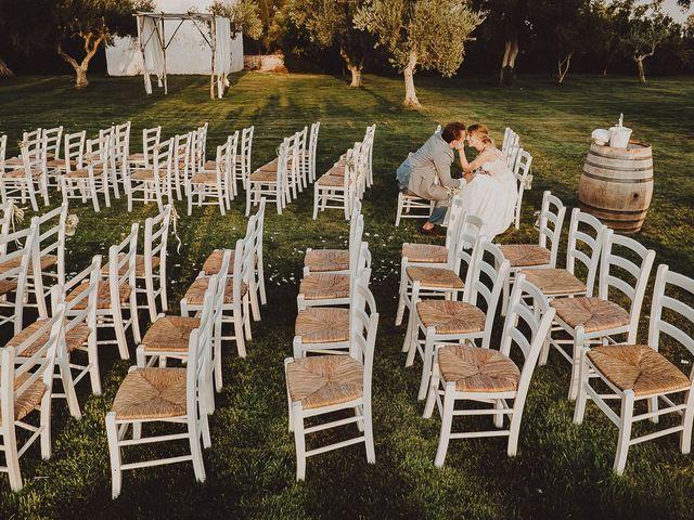 Il matrimonio di Renè e Antonella a Mola di Bari, Bari 49