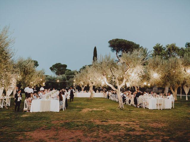 Il matrimonio di Renè e Antonella a Mola di Bari, Bari 55