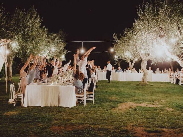 Il matrimonio di Renè e Antonella a Mola di Bari, Bari 58