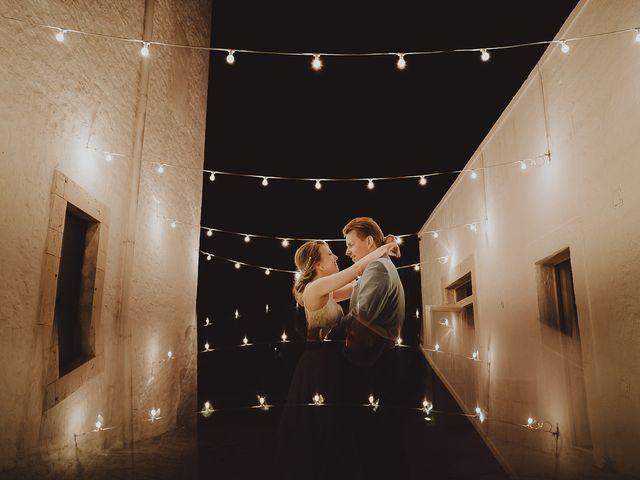 Il matrimonio di Renè e Antonella a Mola di Bari, Bari 61