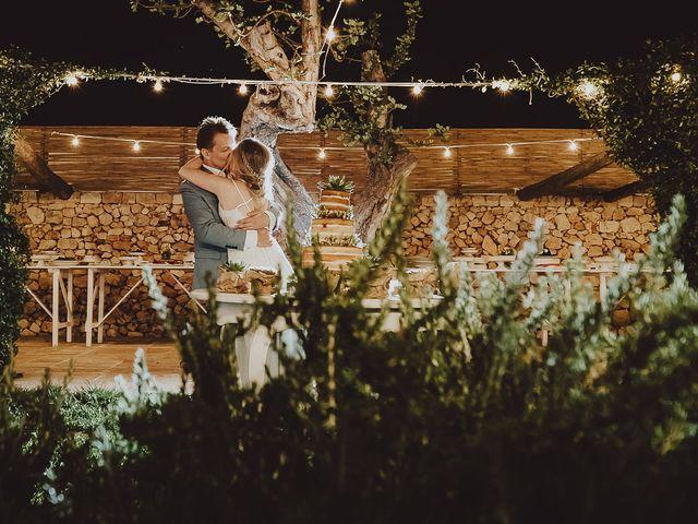 Il matrimonio di Renè e Antonella a Mola di Bari, Bari 63