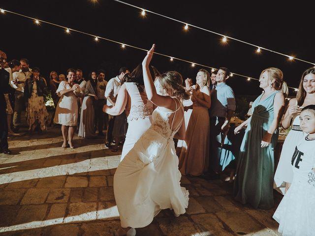 Il matrimonio di Renè e Antonella a Mola di Bari, Bari 65