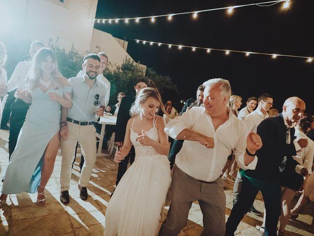 Il matrimonio di Renè e Antonella a Mola di Bari, Bari 67