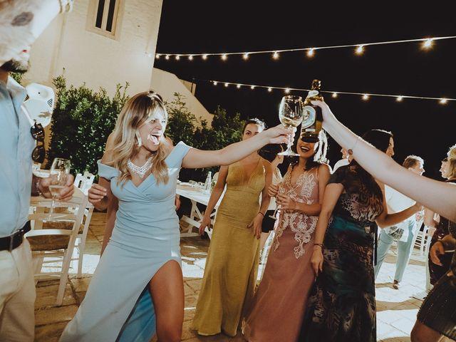 Il matrimonio di Renè e Antonella a Mola di Bari, Bari 69