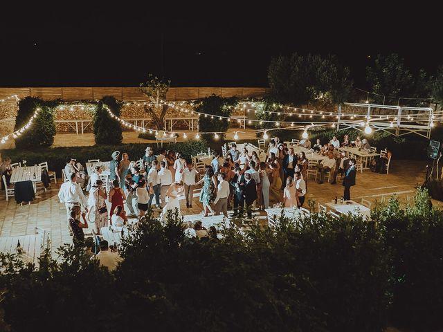 Il matrimonio di Renè e Antonella a Mola di Bari, Bari 72