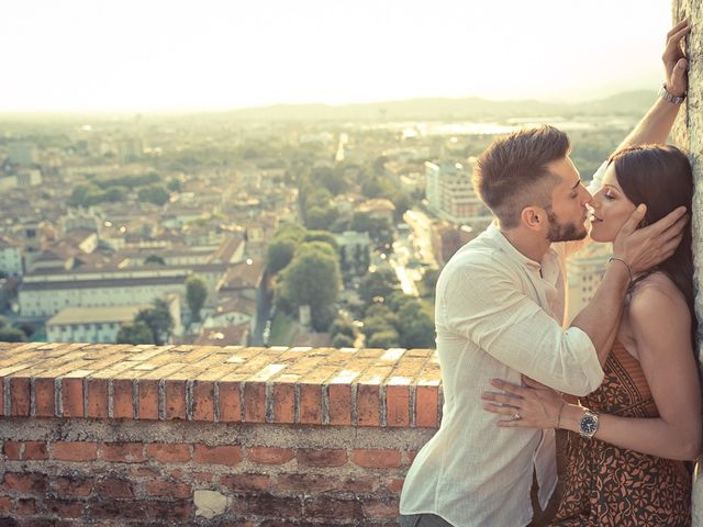 Il matrimonio di Manuel e Eleonora a Manerbio, Brescia 5