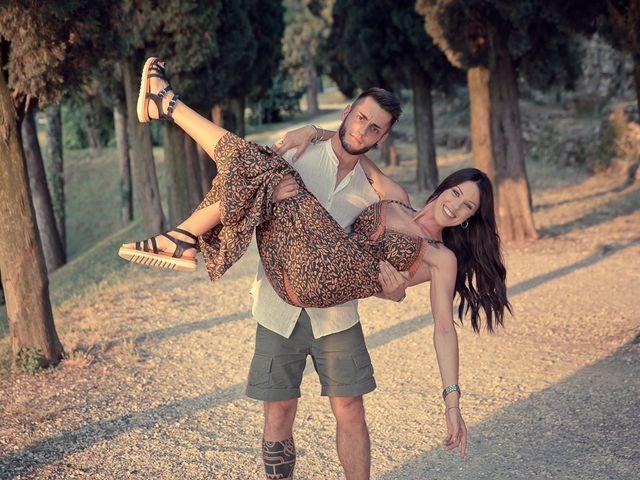 Il matrimonio di Manuel e Eleonora a Manerbio, Brescia 10