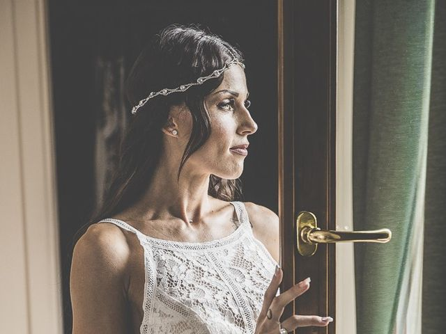 Il matrimonio di Manuel e Eleonora a Manerbio, Brescia 31