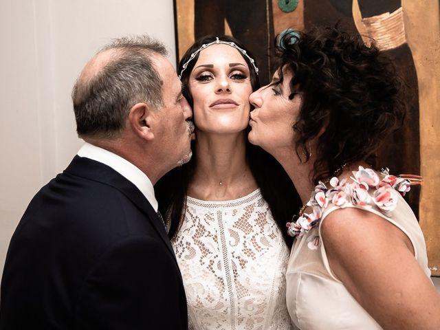 Il matrimonio di Manuel e Eleonora a Manerbio, Brescia 47