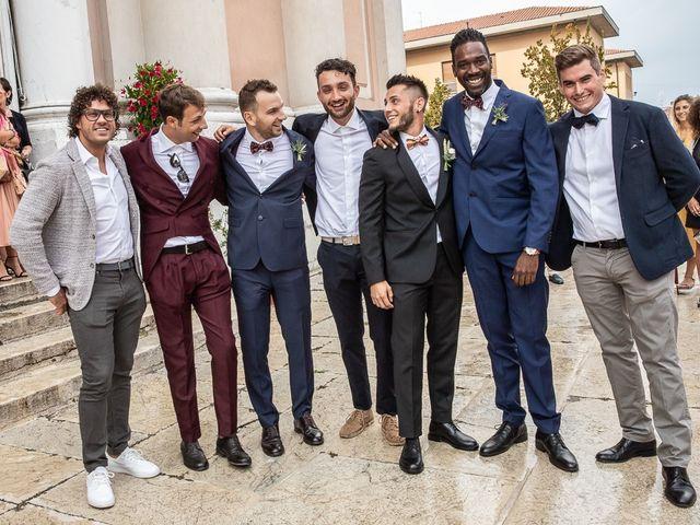 Il matrimonio di Manuel e Eleonora a Manerbio, Brescia 52