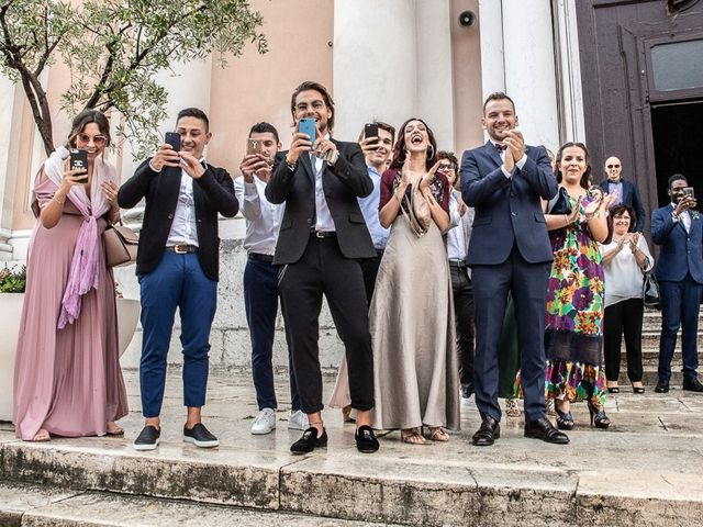 Il matrimonio di Manuel e Eleonora a Manerbio, Brescia 57