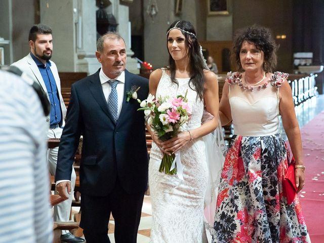 Il matrimonio di Manuel e Eleonora a Manerbio, Brescia 60