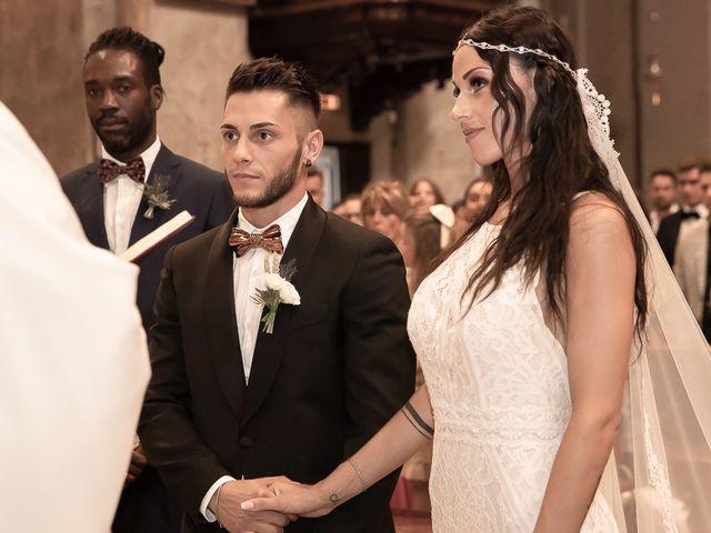 Il matrimonio di Manuel e Eleonora a Manerbio, Brescia 68